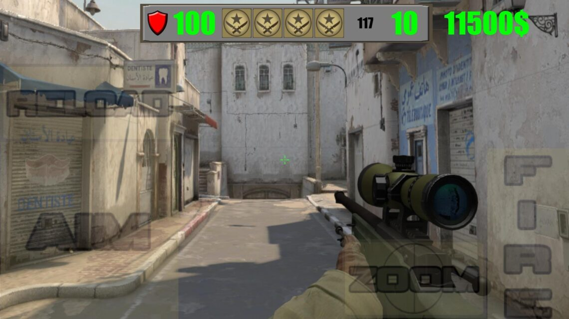 CS:GO for Android